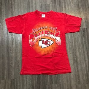 Vintage 1995 Kansas City Chiefs T-Shirt